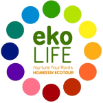 ekoLIFE - Nurture Your Roots - HOMESTAY ECOTOUR