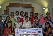 Training of Trainers on Financial Literacy