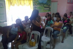Seminar on Financial Literacy - Sta. Rosa, Alaminos, Laguna (May 11, 2011)