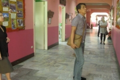 IOM Visit (December 10, 2010)