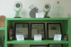 Sorosoro Ibaba Development Cooperative Exposure Tour (January 25, 2011)