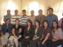 Trainers\' Training on Financial Planning and Counseling - Rome and Torino Italy (January 28 - February 07, 2011)