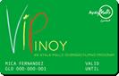 VIPinoy Card