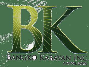 Bangko Kabayan - A Rural Bank
