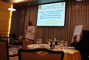 Replicating Initiatives on Financial Literacy in United Arab Emirates