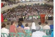 Atikha Joins Lingap sa Pitong Lawa Project 747