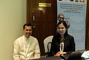 CALABARZON Investments, Agri-Business and Services for Overseas Filipinos in Pinoy WISE Events in UAE and Qatar